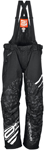 Arctiva Snow Snowmobile Men's 2018 COMP Insulated Bibs/Pants (Black/White)