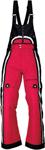 ARCTIVA Snow Snowmobile Women's 2016 GEM Insulated Bibs/Pants (Magenta)
