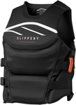 Slippery Wetsuits - Array Side Entry Neo Watercraft Vest / Life Jacket (Black)