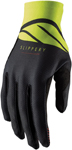 Slippery Wetsuits - Flex Lite Watercraft Gloves (Black/Lime Green)
