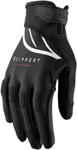 Slippery Wetsuits - Circuit Watercraft Gloves (Black)