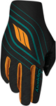 SLIPPERY Wetsuits - Men's 2016 Flex Lite Watercraft Gloves (Teal)