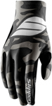 Slippery Wetsuits - Men's FLEX LITE Watercraft Water Gloves (Black/Gray)