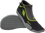 Slippery Wetsuits - AMP Watercraft Water Shoes (Black/Green)