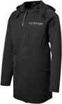 Slippery Wetsuits - Neoprene Tour Coat (Black)