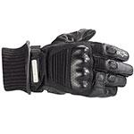 ALPINESTARS Arctic Drystar Motorcycle Gloves (Black)