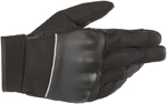 Alpinestars C Vented Air Textile Riding Gloves (Black)