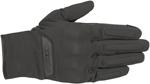 Alpinestars C-1 v2 Gore-Tex Windstopper Riding Gloves (Black)