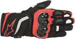 Alpinestars T-SP W Drystar Riding Gloves (Black/Red)