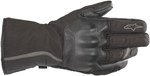 Alpinestars Women's Stella TOURER W-7 Drystar Riding Gloves (Black)