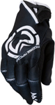 Moose Racing MX Off-Road Stealth MX1 Gloves (Black)