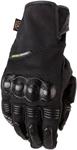 Moose Racing MX Off-Road ADV1 Air Short Gloves (Black)
