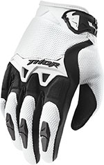 THOR MX Motocross 2015 SPECTRUM Gloves (White)