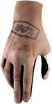 100% MX Motocross CELIUM Bare Gloves (Bare)