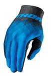 THOR MX Motocross Men's 2017 INVERT Gloves (PIX Blue)