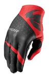 THOR MX Motocross Men's 2017 INVERT Gloves (RHYTHM Red)
