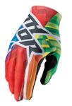 THOR MX Motocross Men's 2017 INVERT Gloves (TRACER Multi)