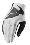 THOR MX Motocross Men's 2017 VOID Gloves (AKTIV Black/White)