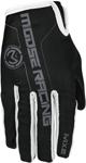 MOOSE Racing MX Motocross Men's 2017 MX2 Gloves (Stealth)
