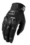 THOR MX Motocross Men's 2017 DEFEND Gloves (Black)