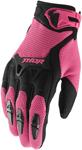 THOR MX Motocross 2017 SPECTRUM Gloves (Pink/Black)