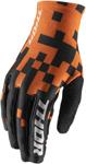 THOR MX Motocross 2017 VOID BITS Gloves (Orange/Black)