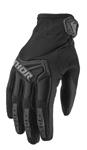Thor MX Motocross Men's Spectrum Gloves (Black)