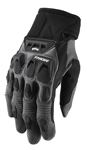Thor MX Motocross Men's Terrain Gloves (Charcoal)
