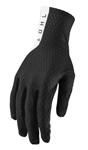 Thor MX Motocross Men's Agile Gloves (Black/White)