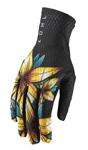 Thor MX Motocross Men's Agile Gloves (Floral/Black)