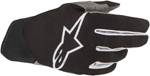 Alpinestars MX Motocross Dune Gloves (Black)