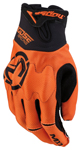 Moose Racing MX Off-Road MX1 Gloves (Orange)