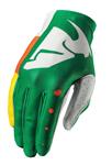 THOR MX Motocross Kids 2017 VOID Gloves (AKTIV Cactus)