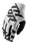 THOR MX Motocross Kids 2017 VOID Gloves (DAZZ White/Black)