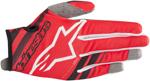 Alpinestars MX Motocross Youth Radar Gloves (Red/Black)