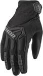 Thor MX Motocross YOUTH Spectrum Gloves (Black)