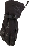 Arctiva 2020 QUEST Lightly Insulated Gloves (Black)