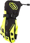 Arctiva 2020 QUEST Lightly Insulated Gloves (Black/Hi-Viz)