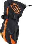 Arctiva 2020 PIVOT Insulated Gloves (Black/Orange)