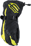 Arctiva 2020 PIVOT Insulated Gloves (Black/Hi-Viz)
