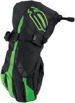 Arctiva 2020 PIVOT Insulated Gloves (Black/Green)