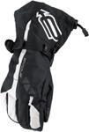 Arctiva 2020 PIVOT Insulated Gloves (Black/White)