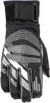 ARCTIVA Snow Snowmobile Men's 2017 ROVE Gloves (Black)