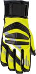 ARCTIVA Snow Snowmobile Men's 2017 ROVE Gloves (Flo Yellow)