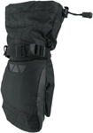 Arctiva 2020 PIVOT Insulated Mittens (Black)