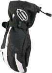 Arctiva Women's 2020 PIVOT Insulated Gloves (Black/White)