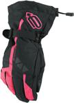 Arctiva 2020 PIVOT Insulated Gloves (Black/Pink)
