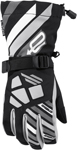 ARCTIVA Snow Snowmobile Kids 2017 RAVINE Gloves (Black)