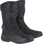 Alpinestars SUPER TOURING Gore-Tex Touring Motorcycle Boots (Black)