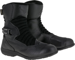 Alpinestars MULTI AIR XCR Gore-Tex Touring Motorcycle Boots (Black)